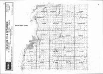 Index Map, Hancock County 1979